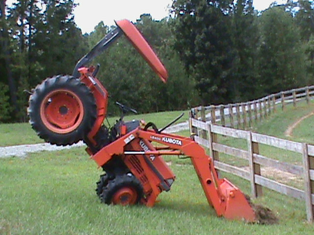Respite Farm Tractor Tipping1